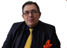 Professor Andrea Pitasi President of the World Complexity Science Academy