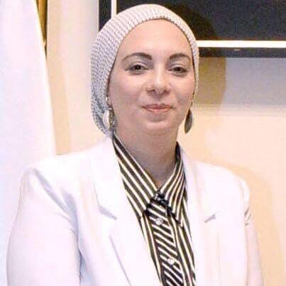 Dr. Radwa Abdullatif, Director of Strategic Planning
