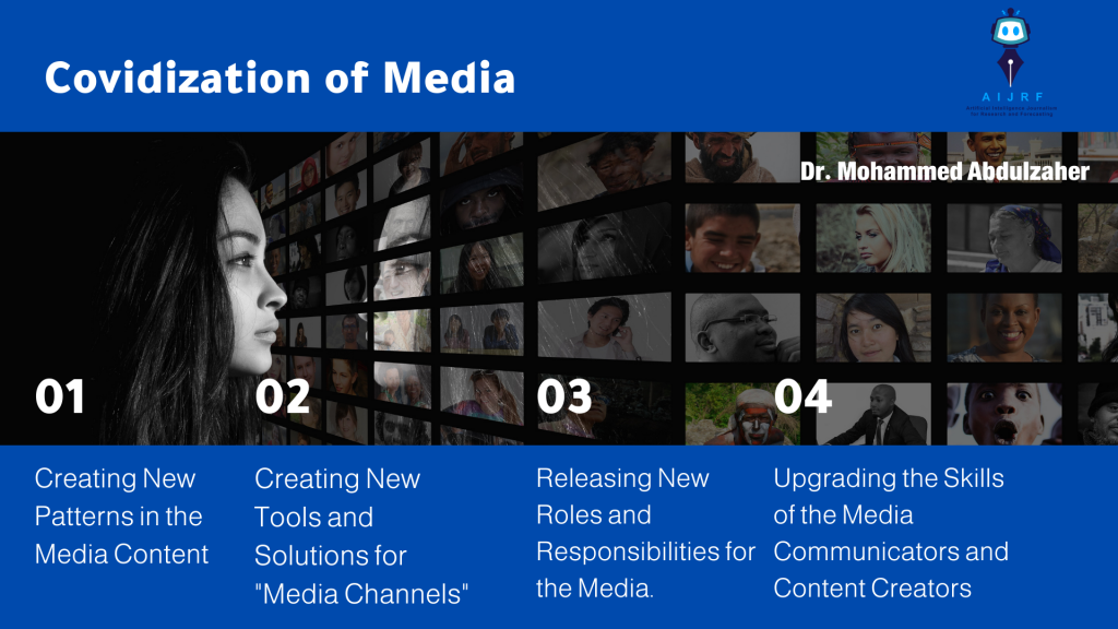 Covidization of Media Industry: How the Pandemic has Changed the World Media and Entertainment Industry?