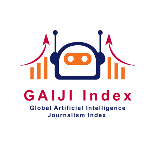 AIJRF launches Global Artificial Intelligence Journalism Index